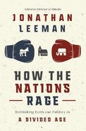 How the Nations Rage eBook