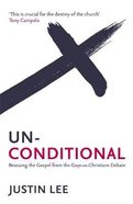 Unconditional Paperback
