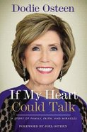 If My Heart Could Talk Paperback