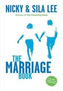 The Marriage Book Pb (Smaller)