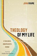 Theology of My Life Paperback
