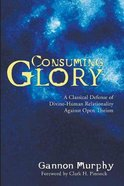 Consuming Glory: A Classical Defense of Divine-Human Relationality Against Open Theism Paperback