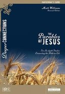 The Parables of Jesus: 6 Session Bible Study (Participant Guide) Paperback