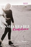 Unshakeable Confidence Paperback