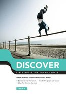 Bible Notes For Young People (Discover Series)