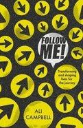 Follow Me! Paperback