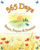 365 Bible Stories, Prayers and Promises Hardback