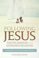 Following Jesus (Adventist Edition) Paperback