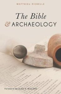 The Bible and Archaeology