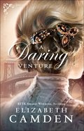 A Daring Venture (#02 in An Empire State Novel Series)