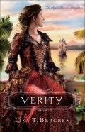 Verity (#02 in Sugar Barons Daughters Series)