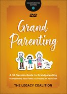 Grandparenting: Strengthening Your Family and Passing on Your Faith (Dvd) Dvd-rom