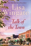 Talk of the Town Paperback