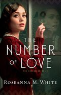 The Number of Love (#01 in The Codebreakers Series)