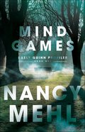 Mind Games (#01 in Kaely Quinn Profiler Series) Paperback
