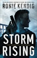 Storm Rising (#01 in The Book Of The Wars Series)