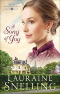 A Song of Joy (#04 in Under Northern Skies Series) Paperback