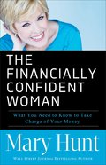 The Financially Confident Woman Paperback