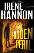 Hidden Peril (#02 in Code Of Honor Series) Hardback