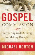The Gospel Commission Paperback