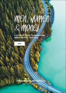 Men, Women & Money: A Couples Guide to Navigating Money Better, Together (Dvd)
