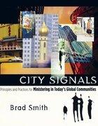 City Signals Paperback