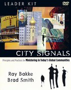 City Signals (Leader Kit With Dvd) Pack