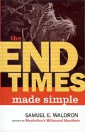 The End Times Made Simple Mass Market
