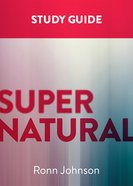 Supernatural: A Study Guide Paperback