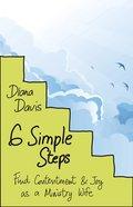Six Simple Steps Paperback