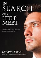 In Search of a Help Meet Paperback