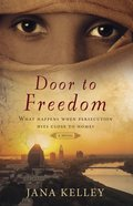 Door to Freedom: A Contemporary Novel