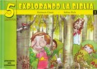15 Bible Based Devotionals For Young Children (Spanish) (#01 in Five Minute Bible Devotionals Series)