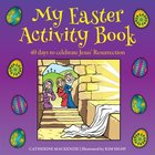 My Easter Activity Book Paperback