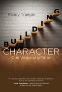 Building Character Paperback