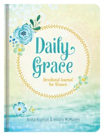 Daily Grace: Devotional Journal For Women