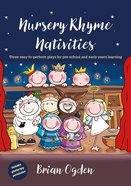Nursery Rhyme Nativities Paperback