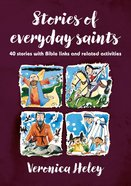 Stories of Everyday Saints Paperback