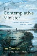 The Contemplative Minister Paperback