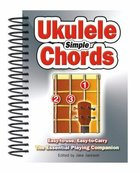 Ukulele Chords - the Essential Playing Companion (Easy-to-use Series)