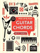 Guitar Chords (Pick Up And Play Series)