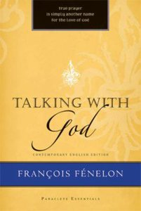 Talking With God (Paraclete Essentials Series)