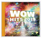 Wow Hits 2019 Double CD CD