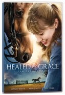 Healed By Grace 2: Ten Days of Grace DVD