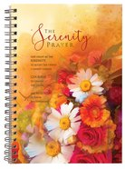 Journal: Serenity Prayer Spiral
