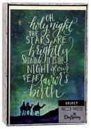 Christmas Boxed Cards: Bethlehem (Luke 2:11 Kjv)