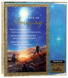 Christmas Premium Boxed Cards: Love So Amazing, Messiah (Luke 2:11 Kjv)