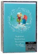Christmas Boxed Cards: Gift of God (James 1:17 Niv)