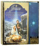Christmas Premium Boxed Cards: Jesus Nativity Scene (Ephesians 5:2 Niv)