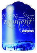 Christmas Boxed Cards: In a Moment (2 Corinthians 1:20) Box